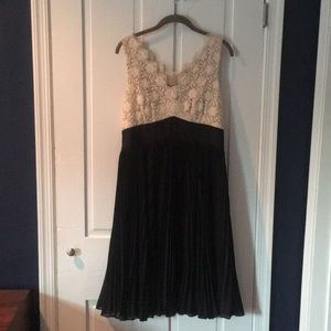 Floreat dress, size 10, from Anthropologie